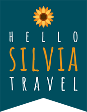 Hello Silvia Travel