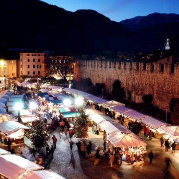 WE KNOW TRENTO AND CHRISTMAS MARKETS
